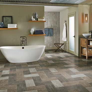 Armstrong Engineered Tile | Glastonbury, CT