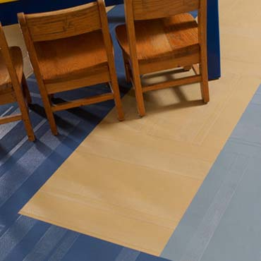 Roppe Rubber Flooring | Glastonbury, CT