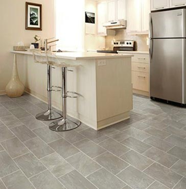 Tarkett Resilient Flooring | Glastonbury, CT